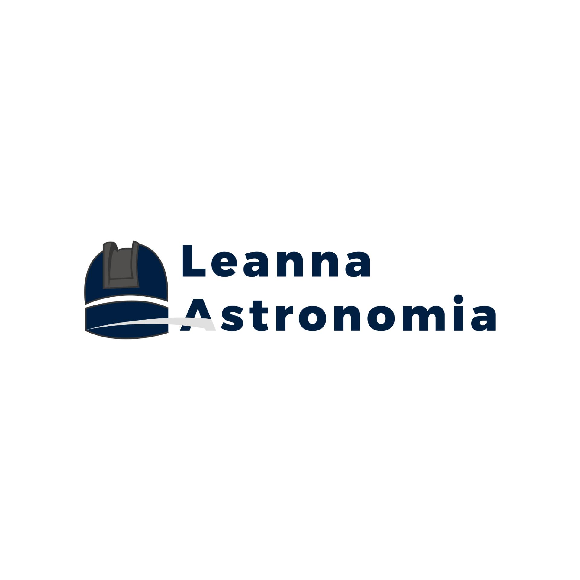 Leanna Astronomia